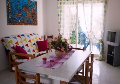 Casa Vacanze Villaggio Makauda Beach Residence